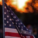God Bless America - Cedar City, Utah by Judson Joyce