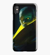 Synthia iPhone Case/Skin