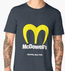 McDowell's Restaurant  Men's Premium T-Shirt