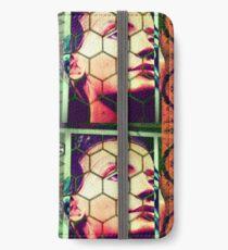 Nefertiti_0026 iPhone Wallet/Case/Skin