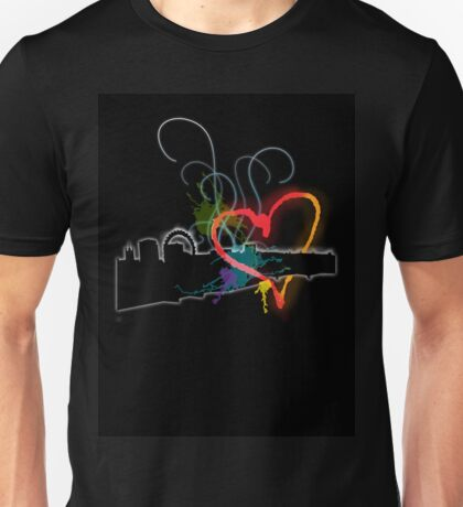 Love London Calling T-Shirt