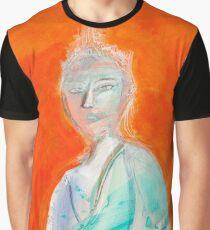 Inner city girl Graphic T-Shirt