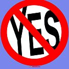 NO YES DESIGN by muz2142