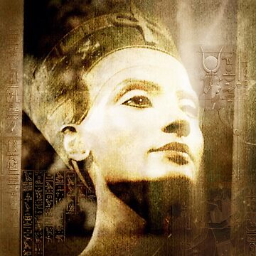 Nefertiti_0020 by AnkhaDesh