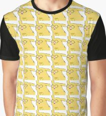 Creepachu Graphic T-Shirt