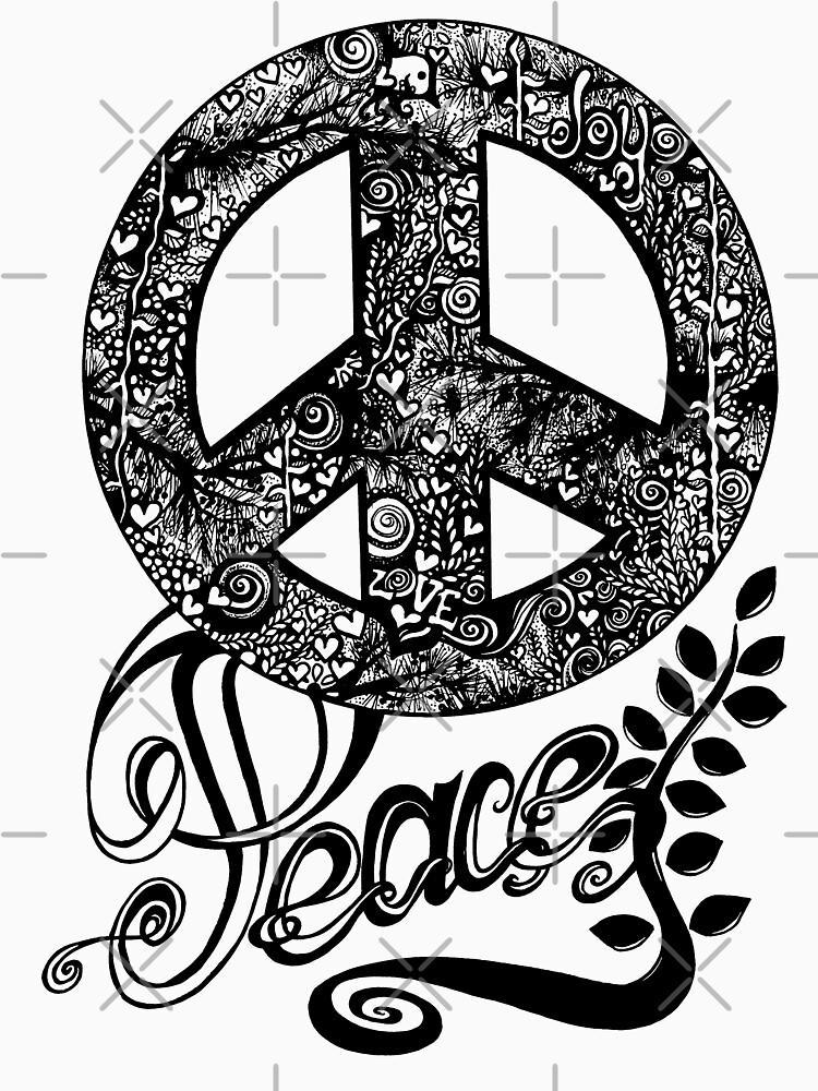 Peace by djsmith70