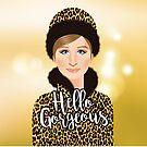 Hello Gorgeous! by Alejandro Mogollo Díez
