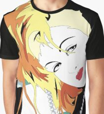 Cyndi Lauper No3 Graphic T-Shirt