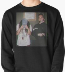$uicideBoy$ Pullover