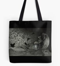 Salvation Tote Bag