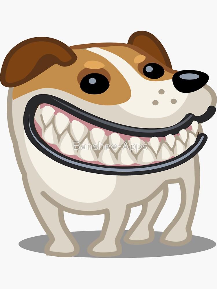 Camiseta de Jack Russell Terrier - Regalos de perros para Jack Russell y Terrier Dog Lovers de Banshee-Apps
