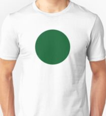 Roundel of the Libyan Air Force, 1977-2011 T-Shirt