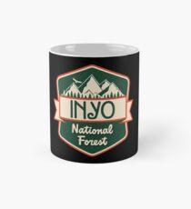 Inyo National Forest Mug