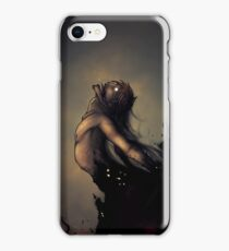 Purify iPhone Case/Skin