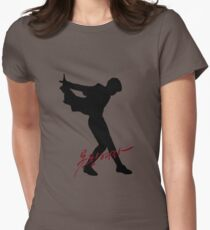 Niel - Lovekiller Womens Fitted T-Shirt