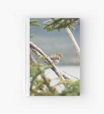 Newfoundland Wildlife Hardcover Journal