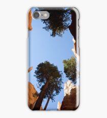 Rising iPhone Case/Skin
