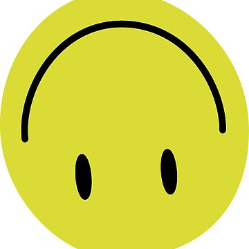 Fake Happy Smiley by MrYum