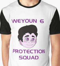 Weyoun 6 Protection Squad Graphic T-Shirt