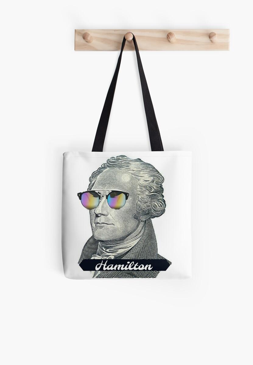 b16f0931a08e Alexander Hamilton in Shades