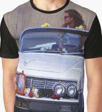 Wedding Cruise Graphic T-Shirt