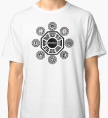 Dharma Initiative Classic T-Shirt