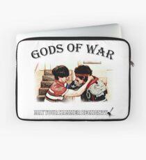 Gods of War - Hot Rod Laptop Sleeve