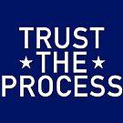 «Trust The Process» de nbagradas