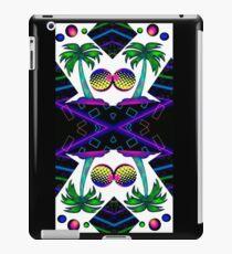 vegas tropicana party iPad Case/Skin