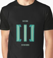 Majid Jordan - The Space Between Graphic T-Shirt