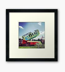 Carnival Framed Print