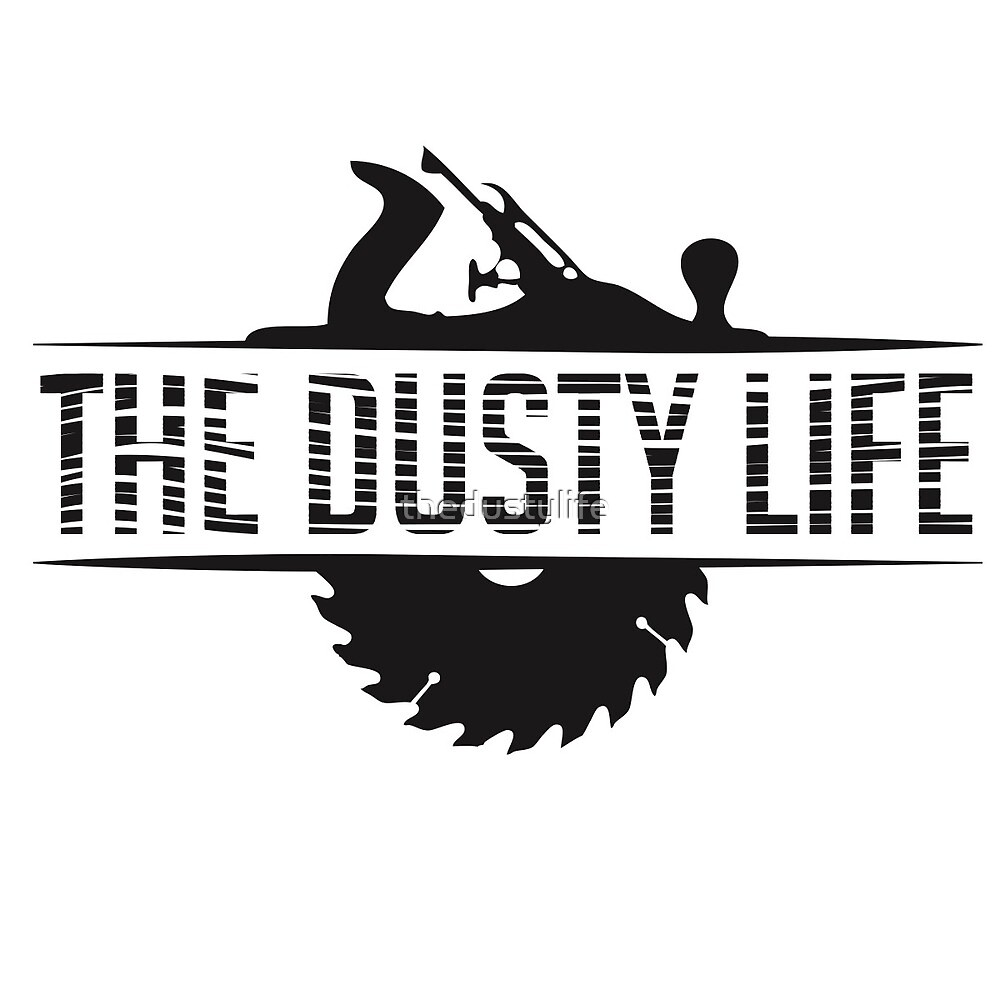 The Dusty Life Merchandise by thedustylife