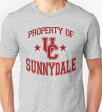 buffy - uc sunnydale T-Shirt