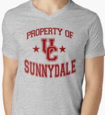 buffy - uc sunnydale T-Shirt