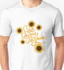 Wir sehen uns wieder Unisex T-Shirt
