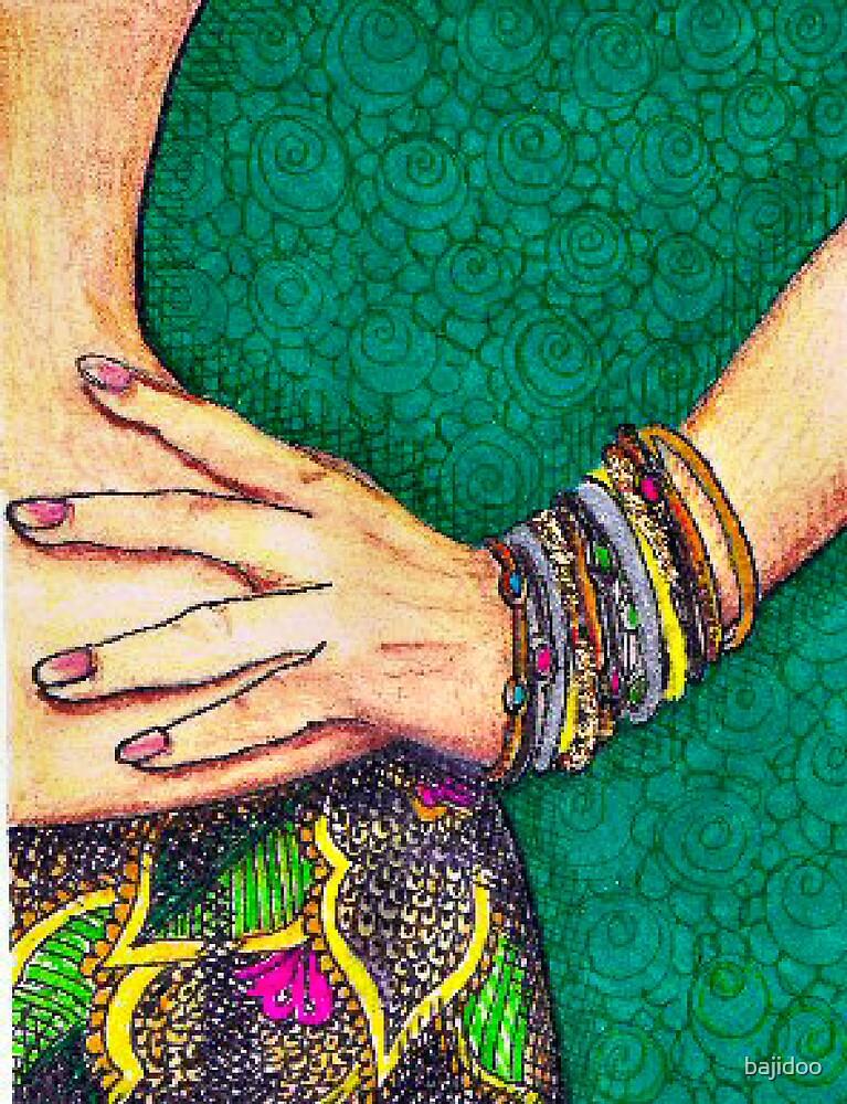 Bangles by bajidoo