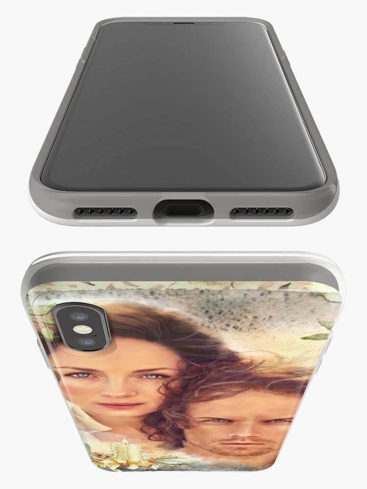 Alternative Ansicht von Happy Holidays  iPhone-Hülle & Cover