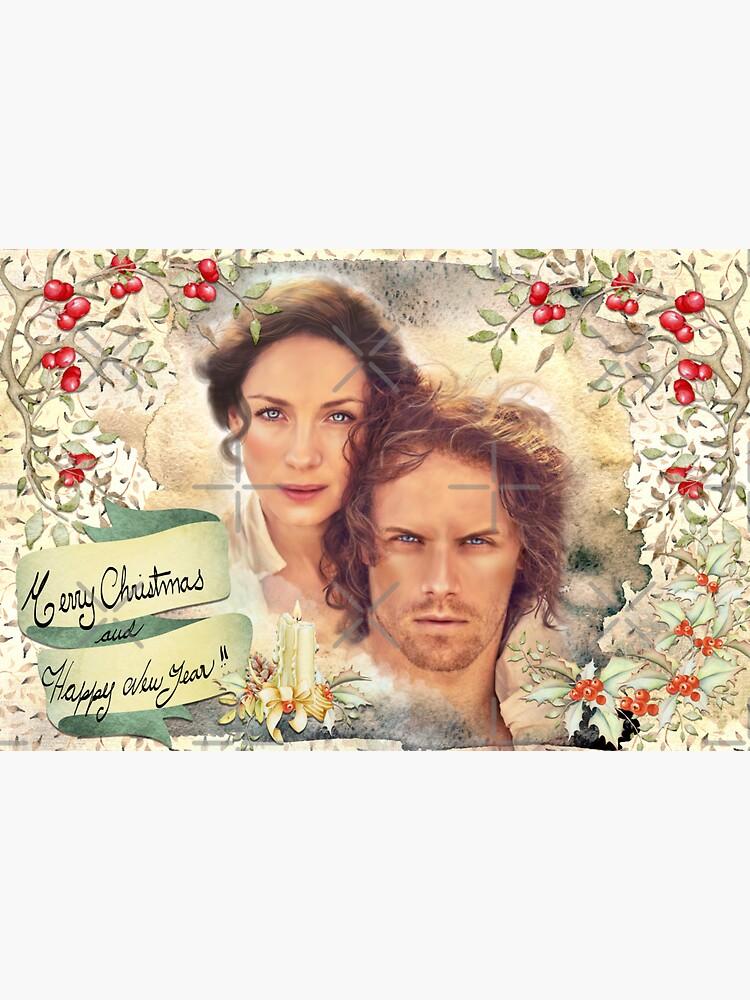 Happy Holidays  von Vera-Adxer
