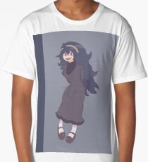 Hex Maniac (Pokemon) Long T-Shirt