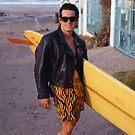 Hot Pants by carlos reynosa