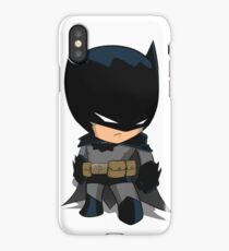Chibi Bat iPhone Case/Skin