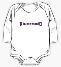 Richmond, VA One Piece - Long Sleeve