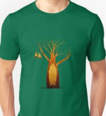 Kneeboard Tree T-Shirt