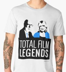 Margaret and David - Total Film Legends Men's Premium T-Shirt