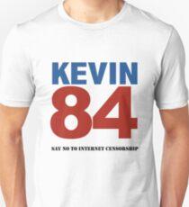 SAY NO TO AUSTRALIAN INTERNET CENSORSHIP Unisex T-Shirt
