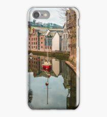 River Dart iPhone Case/Skin