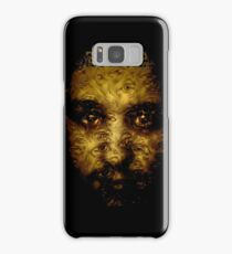 disjointed - And see that none you do deceive Samsung Galaxy Case/Skin