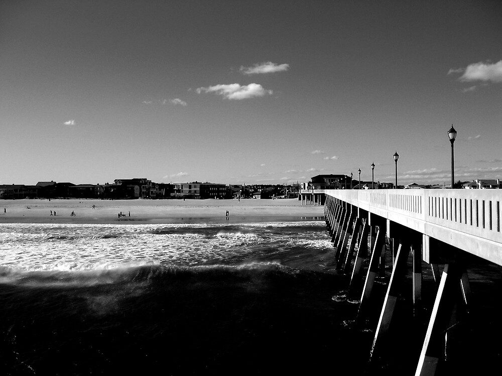 Johnny Mercer's Pier by MDpictures