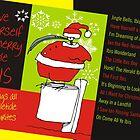 seedy CD by Matt Mawson