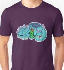 Sleepy Aurene Unisex T-Shirt